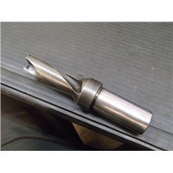 """3/4"""" Coolant Thru Indexable Drill, P/N: BABC-R 5,11"""
