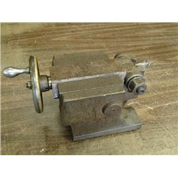 Metalworking Accessory, Not sure what it is...????