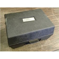 Norton RPC9618 Dresser, P/N: 610544-CAT1 Rev D