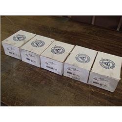 """New Appleton 1/2"""" Mall Iron FS-FD CS Dev Boxes, P/N: FD-1-50L"""