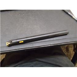 """Sandvik U-Lock 3/4"""" Coolant Thru Boring Bar, P/N: R166.4KF-D12-3 I8M"""