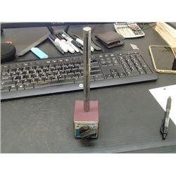 Kanetec Magnetic Base, Stand: 12mm x 170mm, P/N: MB-B