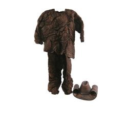 Mirror Mirror Dwarf Butcher (Martin Klebba) Movie Costumes