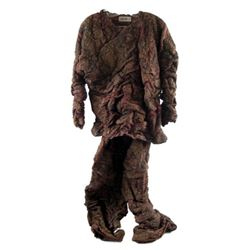 Mirror Mirror Dwarf (Jason Hsu) Movie Costumes