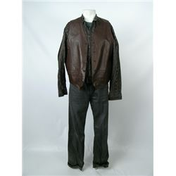 The Last Stand Burrell (Peter Stormare) Movie Costumes