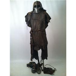 Immortals Heraklion Soldier Complete Movie Costumes