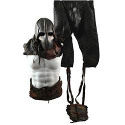 Immortals Heraklion Soldier Movie Costumes