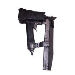 Resident Evil 6 Dr. Isaacs (Iain Glen) Nail Gun Movie Props