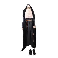 Tulip Fever Sophia (Alicia Vikander) Nun Movie Costumes