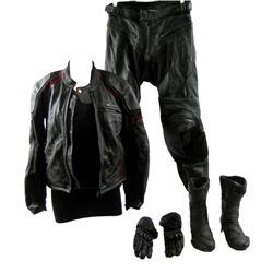 Point Break Samsara (Teresa Palmer) Hero Movie Costumes