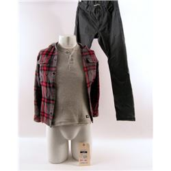 Earth To Echo Alex (Teo Halm) Movie Costumes