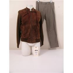 Beautiful Creatures Link (Thomas Mann) Movie Costumes