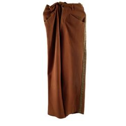 Junior G-Men Midge (Roger Daniel) Pants Movie Costumes