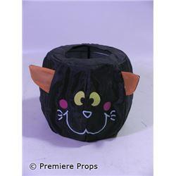 Halloween 2 Set Decoration Trick or Treat Pail Movie Props