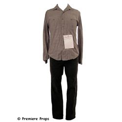 Warm Bodies Perry Kelvin (Dave Franco) Movie Costumes