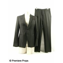 Takers Ghost (T.I.) Movie Costumes