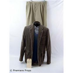 Smart People Lawrence (Dennis Quaid) Movie Costumes