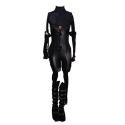 Resident Evil: Retribution Alice (Milla Jovovich) Movie Costumes