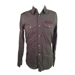 Resident Evil: Afterlife Trooper Shirt Movie Costumes