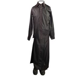 Resident Evil: Retribution Umbrella Trooper Movie Costumes