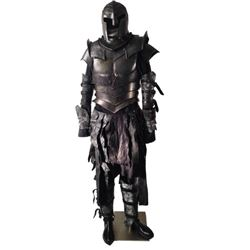 Underworld: Rise of the Lycans Hero Death Dealer Movie Costumes