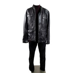 Mortdecai Jock (Paul Bettany) Movie Costumes