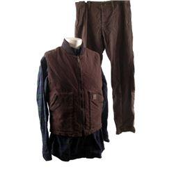 Prisoners Dover (Hugh Jackman) Hero Complete Costume Movie Costumes