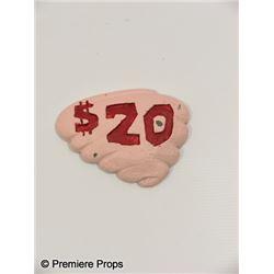 Flintstones: Viva Rock Vegas $20 Shell Movie Props