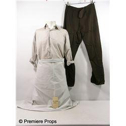 Inglourious Basterds Bar Maid Movie Costumes