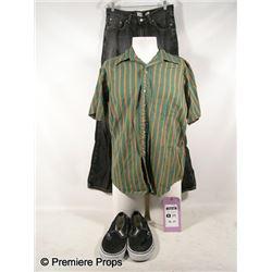 Remember Me Aidan (Tate Ellington) Movie Costumes