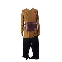 Crouching Tiger, Hidden Dragon: Sword of Destiny Hades Dai (Jason Scott Lee) Movie Costumes