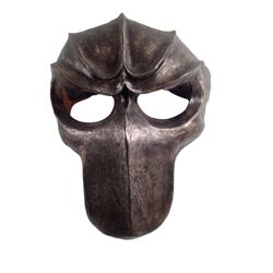 Crouching Tiger, Hidden Dragon: Sword of Destiny Screen Used Warrior Mask Movie Props