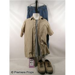 Remember Me Sgt. James Craig (Chris Cooper) Movie Costumes