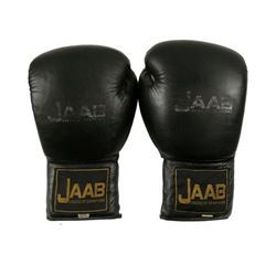 Southpaw Billy Hope (Jake Gyllenhaal) 'JAAB' Boxing Gloves Movie Props