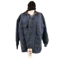Out of the Furnace Russell Baze (Christian Bale) Movie Costumes