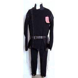 Last Knights Raiden (Riding Double Pavel Bousek) Movie Costumes