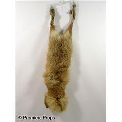 Outlander Animal Skinned Fur Movie Props