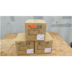 3 Boxes GE Immersion LED Refrigerated Display Lighting Driver GEPS6000NCMUL-SY