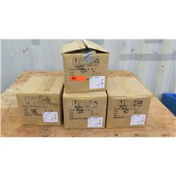 4 Boxes GE Immersion LED Refrigerated Display Lighting Driver GEPS6000NCMUL-SY