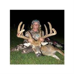 Kentucky Whitetail