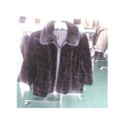 Mink Reversible Jacket