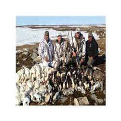 Ontario Waterfowl Hunt