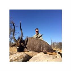 South Africa Plains Game Hunt