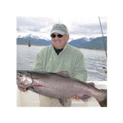 Alaska Fishing Trip for 2 people