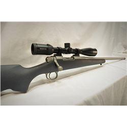 BANSNER'S Yukoner 6.5 Creedmoor Rifle