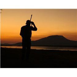 SAFARIS DE MOZAMBIQUE: 7-Day Buffalo and Plains Game Safari for One Hunter in Mozambique