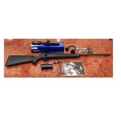 1 SHOT GEAR R8 Blaser .375 H&H Prohunter Rifle