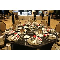 2020 Ladies Luncheon Premier Table
