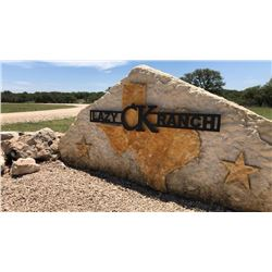 LAZY CK RANCH: 3-Day Whitetail Deer Hunt for One Hunter and One Non-Hunter in Texas