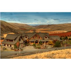 HIGHLAND HILLS: 2-Day/3-Night Wingshooting Adventure for Two Hunters in Oregon